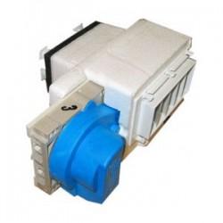 Termostato distribuidor de aire Whirlpool