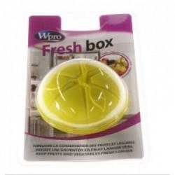 """Fresh Box"" absorve el gas etileno"