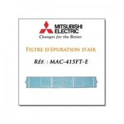 Filtro de enzimas antialérgico MAC-415FT-E Mitsubishi.
