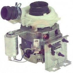 Motor lavavajillas,Whirlpool,Bauknecht,Ignis, Ikea