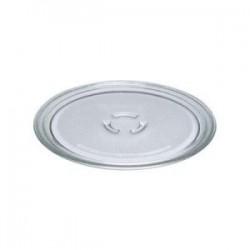 Plato microondas. Diámetro 28cm: Whirlpool, Bauknecht, Ignis, Ikea.
