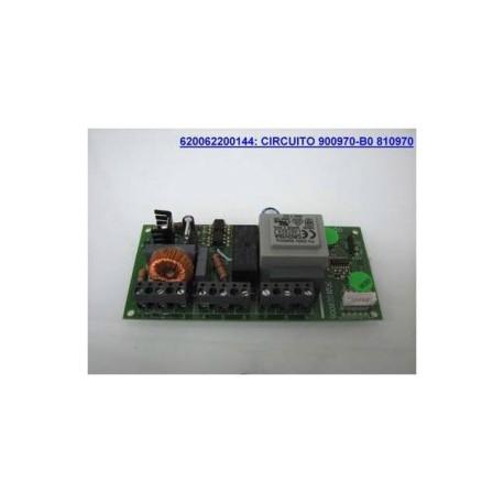 Circuito placa potencia 900970-B0 810970