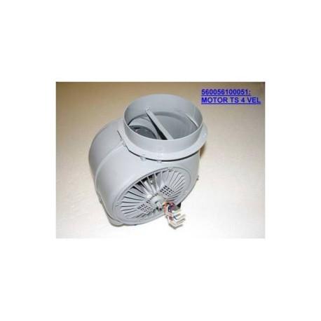 Motor TS4 220/240 I-1039.