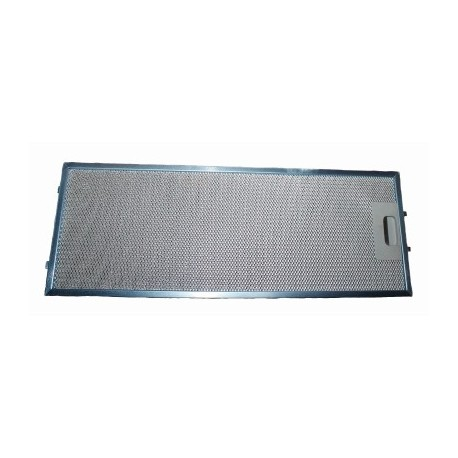 Filtro metálico Extender