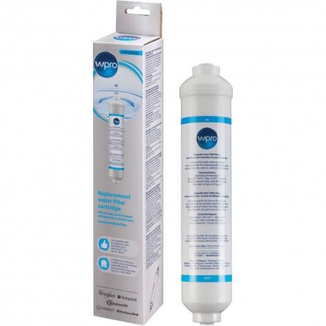 Filtro de agua exterior universal frigorífico americano